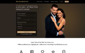 Millionaire Match Dating Review Post Thumbnail